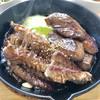 焼肉ハラミ屋 - 料理写真:ハラミ・カルビ300gランチ