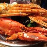 SEAFOOD MONSTER -