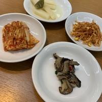 オムニ食堂-
