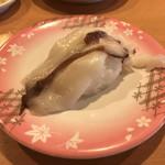 回転寿司 花いちもんめ - 生タコ足