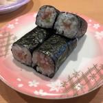 回転寿司 花いちもんめ - ネギトロ
