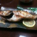 10614019 - のどくろ(あかむつ)の焼き物 アー美味