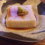 10614352 - そば豆腐 350円