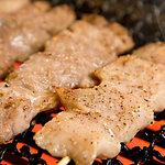 がじゅまる - 料理写真:こんがり焼き上げます!