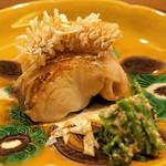 味感 ことほぎ - 長崎県産の甘鯛