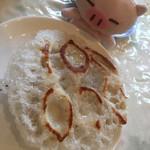 桃園 - 焼き餃子