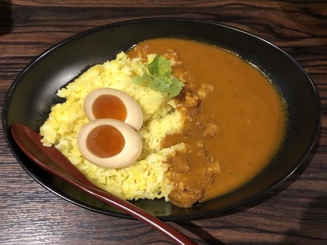 カリガリ間借りカレー 新宿店>