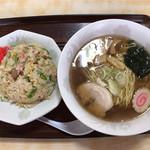 王蘭食堂 - 料理写真: