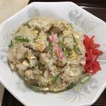 王蘭食堂 -