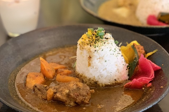 KITCHEN BAR 新目黒茶屋の料理の写真