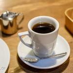 サラスヴァティ - 本日のコーヒー(エルサルバトル)