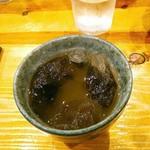 燈火 - たんかん梅酒  500円(税別)
