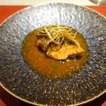 レストラン ココン - 長崎県産 ほうぼうのブイヤベース