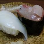 嘉文 - お寿司