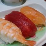 嘉文 - 寿司