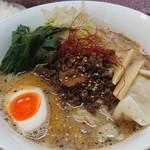 唐辛子伊豆高原 - 料理写真:
