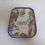 106148703 - 橄欖油浸竹莢魚(鯵のオリーブオイル漬)(包装)