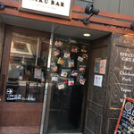 RISE Pasta&Grill - 外観