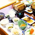 田中家ひなげし館 - 料理写真:利尻昆布を食べて育った、贅沢で濃厚なウニをご堪能ください♪