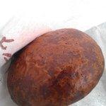明治軒 - 料理写真:かりんとう饅頭