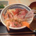 辰巳寿し - 海鮮丼 辰巳寿し