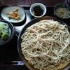 蕎麦 竹の華