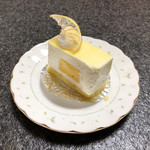 106151514 - レアチーズムース