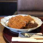日本の洋食 浅草食堂 - 絶品!かつカレー
