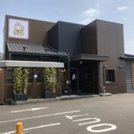 日本の洋食 浅草食堂 - 外観