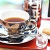 金子茶房 - ドリンク写真:コピ・ルアク。