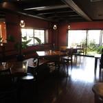 料理旅館 高砂 - 1階 お食事処