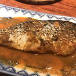 106155140 - 鯖のジンダニ煮