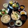 良かん - 料理写真:「四季膳 (1296円)」