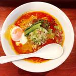 noodles house 錦鯉 - 料理写真: