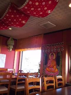 インド&アジアンレストラン アラティ