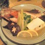 海専 松魚 - 料理写真: