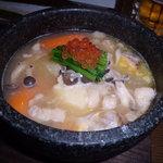 会津 - じゃが芋北海煮①