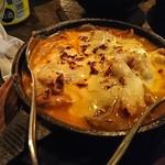 スーパージャップ - ホルモンチーズ