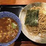 胡座 - 濃厚つけ麺 並 ¥850