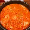 コチュ - 料理写真:ミックススンドゥプ