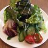 プリムローズ - 料理写真:サラダ