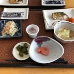 屈斜路湖ホテル - 料理写真:
