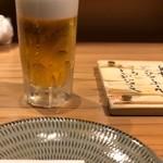 お料理 山乃口 - 生小