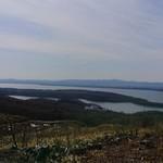 Rimo - 天都山から網走湖