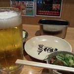 大阪新世界元祖串かつ だるま -