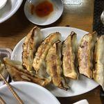 ふくろう - 近江牛餃子