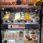 ドトールコーヒーショップ - ぐぬー!新幹線で、ぜったい駅弁たべるんだい…