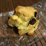 ルスティカ菓子店 - 桜のスコーンは明日。