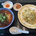 四川料理 大唐 火鍋城 - 料理写真:
