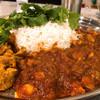 スパイスカレーと酒のアテ トリステッサ - 料理写真:◆ポークビンダルゥ 980円